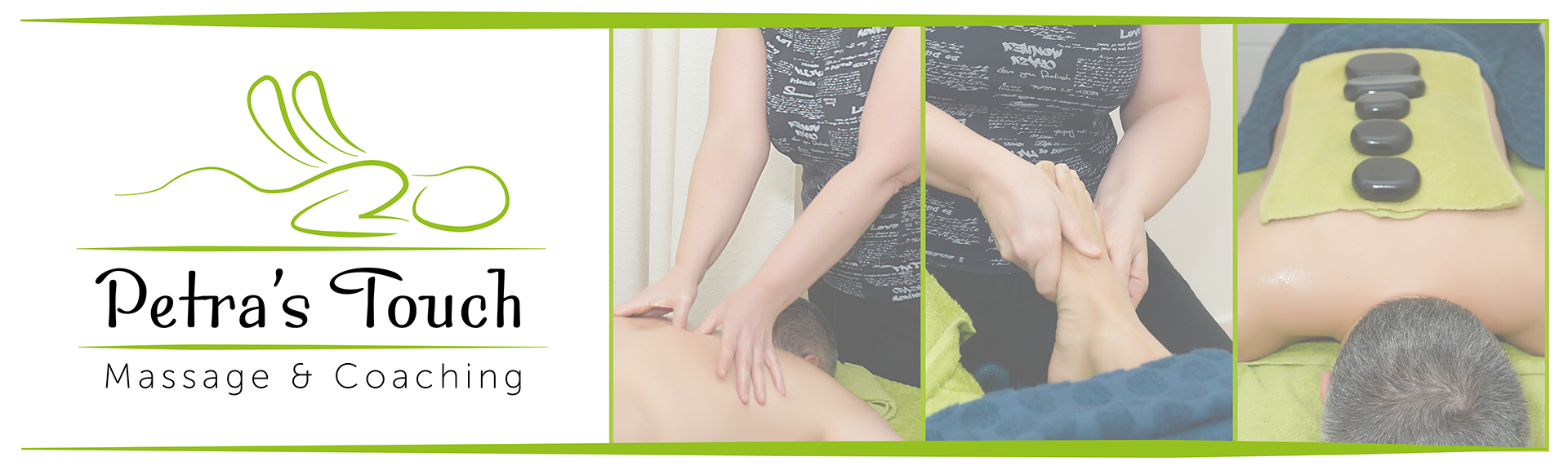 Petra's Touch Massage en Coaching