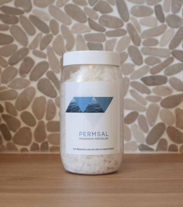 Petra's Touch Magnesium Kristallen 750 gram