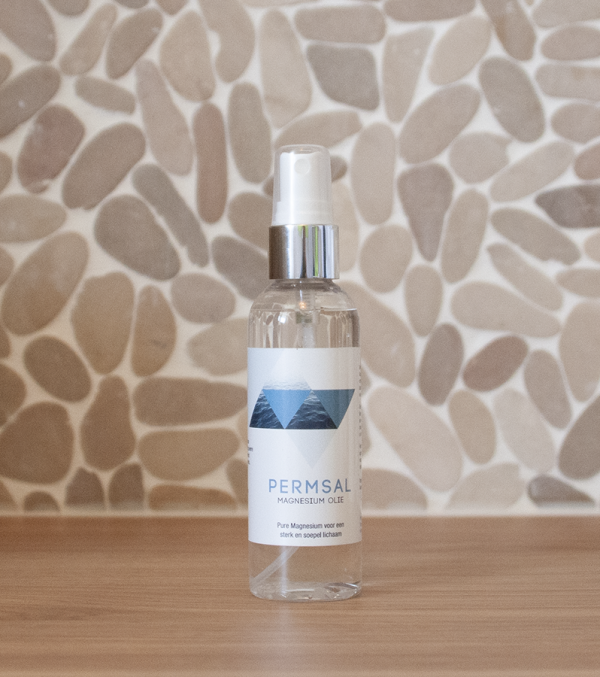 Petra's Touch | Permsal Magnesium Olie